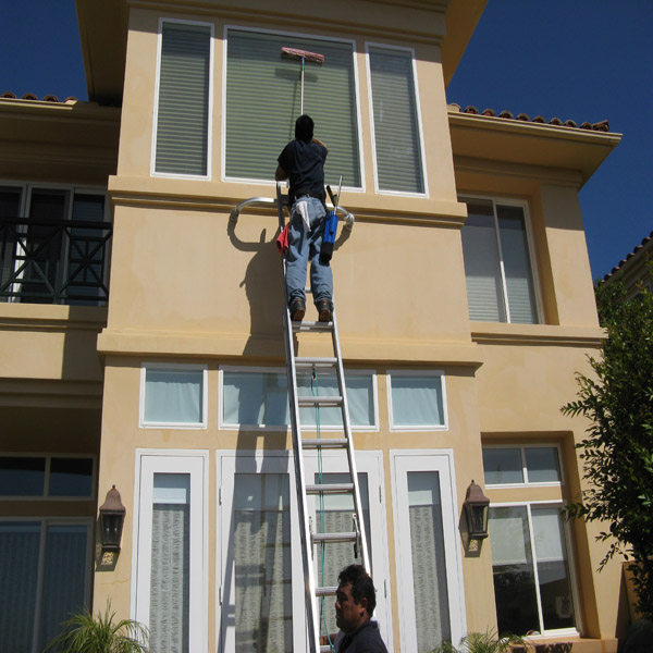Window Cleaning Newport Coast